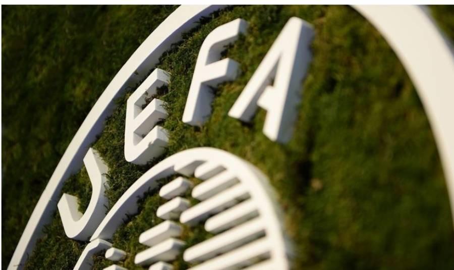 UEFA cancela partidos de la Champions por coronavirus