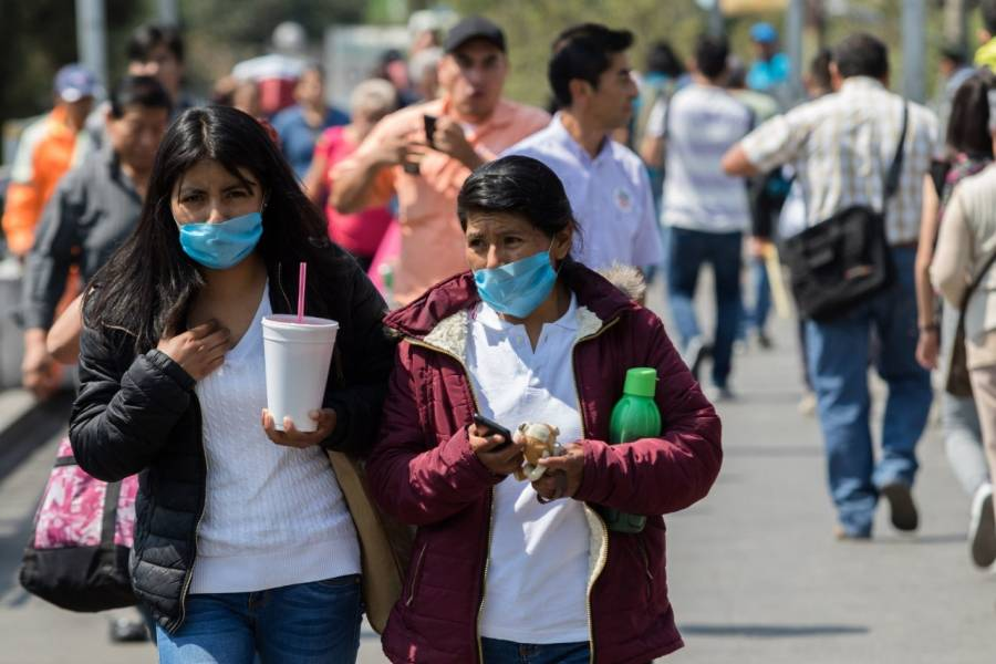 Confirmado el segundo caso de coronavirus en Puebla