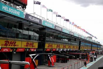 Oficial: Cancelan GP de Australia por coronavirus