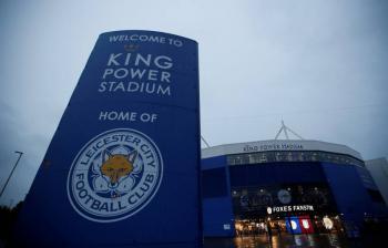 Leicester aísla a tres jugadores por sospecha de coronavirus