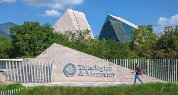 Tec de Monterrey suspende clases para evitar casos de Covid-19