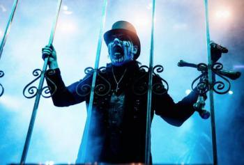 Por coronavirus, King Diamond cancela presentación en el Hell and Heaven