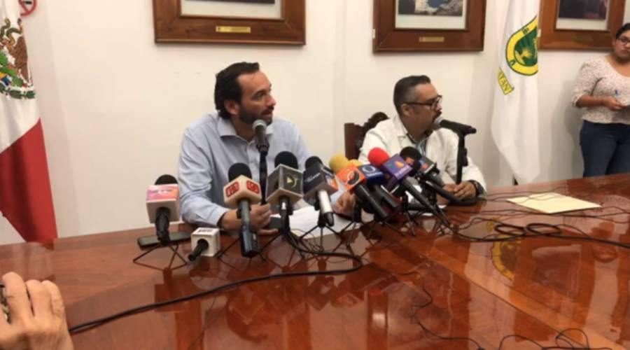 Se registra primer caso de Covid-19 en Yucatán