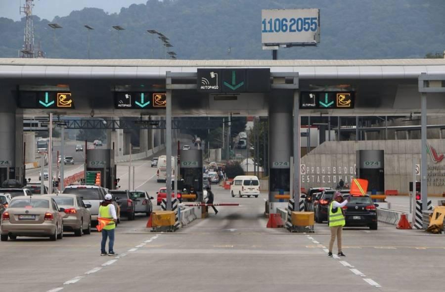 Alistan operativos en carreteras por puente largo