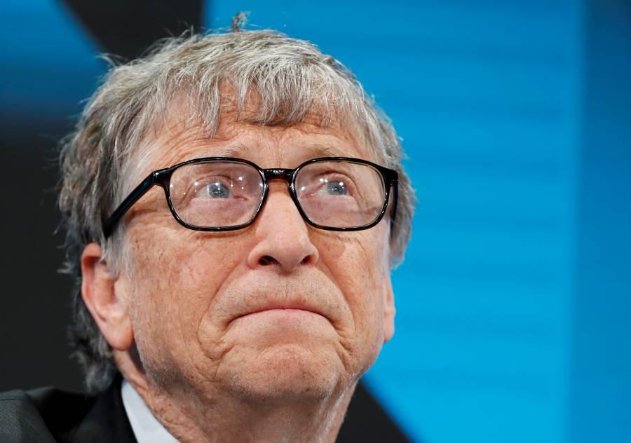 Bill Gates anuncia su salida de la junta directiva de Microsoft