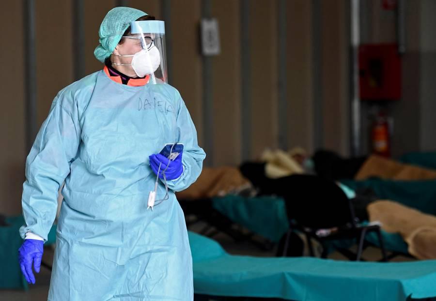 Reportan segunda muerte por coronavirus en Argentina