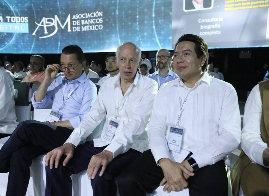 EN CONVENCIÓN DISEÑAN ESTRATEGIA PARA FORTALECER ECONOMIA POR COVID - 19