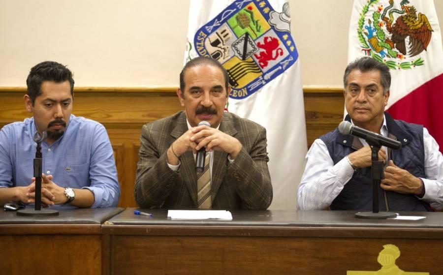 Nuevo León confirma segundo caso de Covid-19