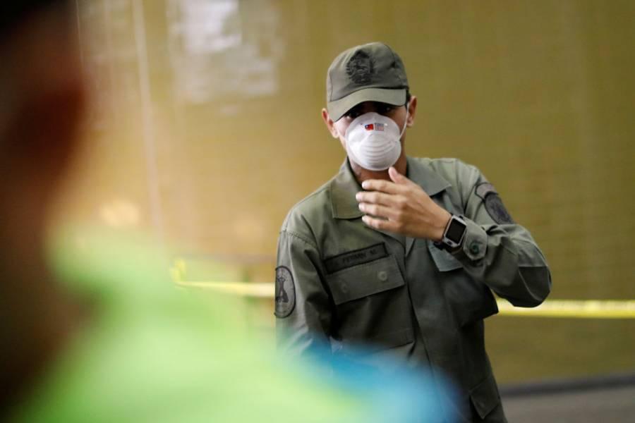 Venezuela confirma sus dos primeros casos de Covid-19