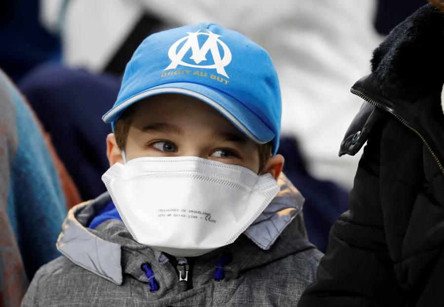 Ligue 1 queda suspendida por coronavirus