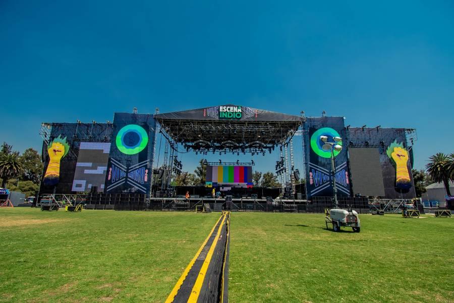 Artistas que cancelaron en el Vive Latino