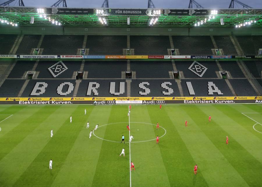 Suspenden Bundesliga hasta abril por coronavirus