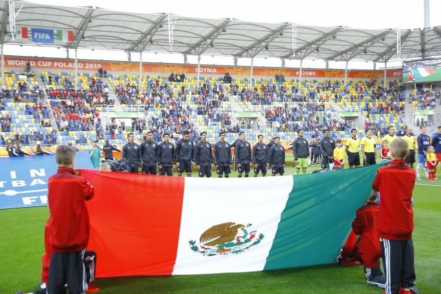 Concacaf suspende Preolímpico Guadalajara 2020