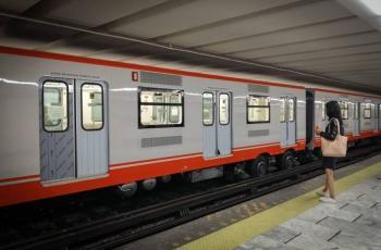 Alistan licitación para renovar Línea 1 del Metro