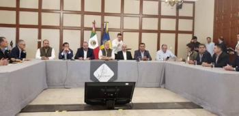 Suspenden clases y eventos masivos en Jalisco