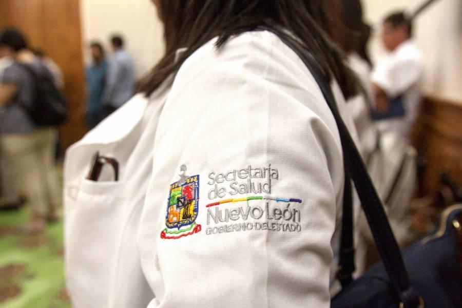 En Nuevo León, suman 4 casos confirmados de COVID-19