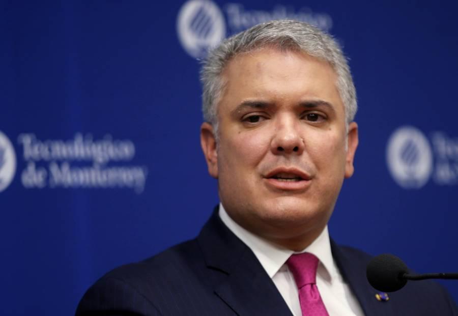 Decide Colombia cerrar su frontera con Venezuela por nuevo coronavirus