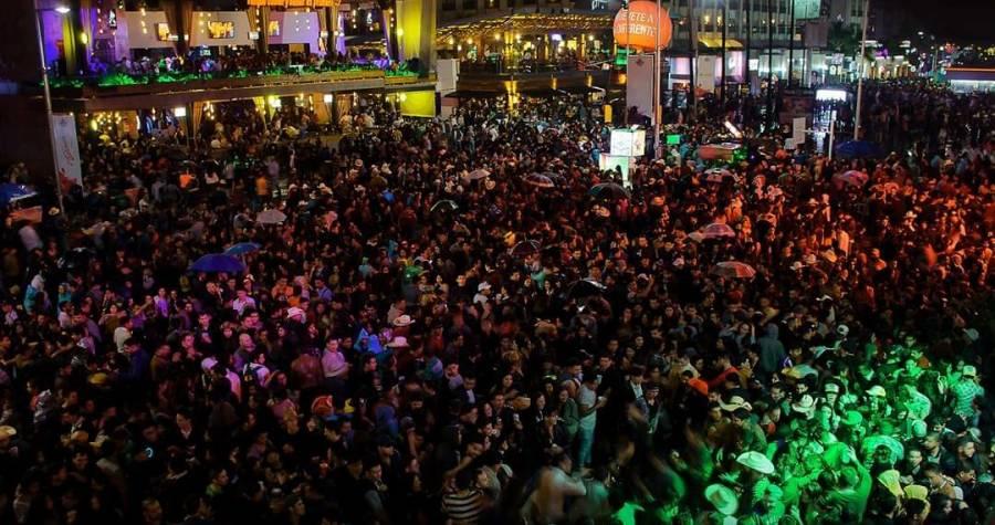 Pospone gobierno de Aguascalientes la Feria de San Marcos