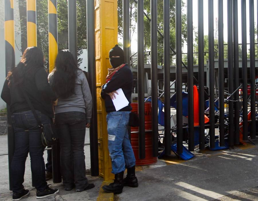 Desmiente UNAM que estén retenidos siete jóvenes contra su voluntad