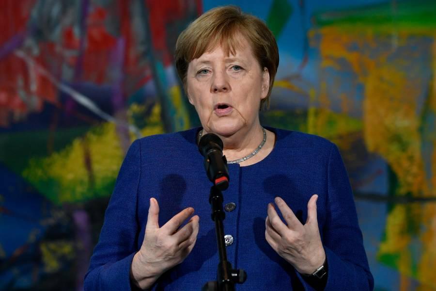 Alemania cerrará sus fronteras con Dinamarca, Francia, Austria y Suiza