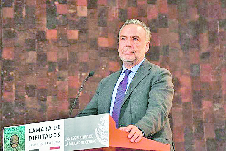 Morena elegirá a su líder el 19 de julio