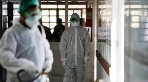 35 fallecidos en Reino Unido por coronavirus