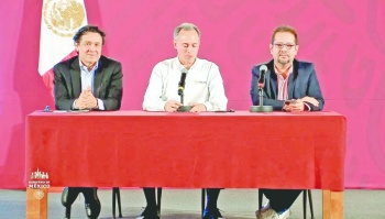 Ssa sugiere cancelar la Pasión de Iztapalapa