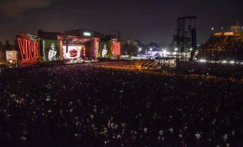 27 personas presentaron fiebre en el Vive Latino, que reunió a más de 40 mil