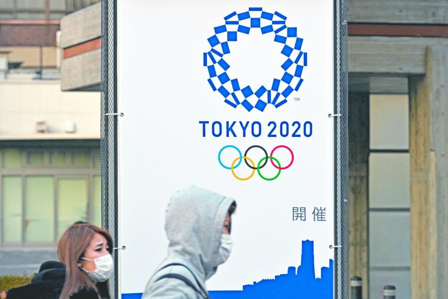 El 70% de los japoneses quiere aplazo de Tokio 2020