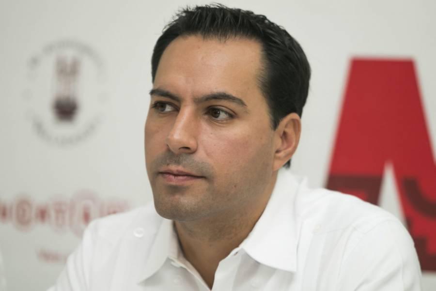 Se reporta estable paciente con nuevo coronavirus en Yucatán