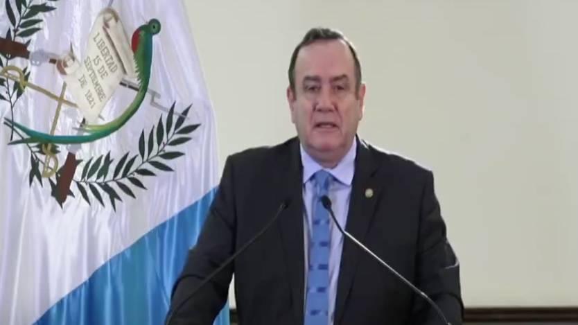 Guatemala cierra fronteras por dos semanas a causa del Covid-19
