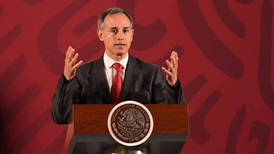 Llega México a 82 casos confirmados de Covid-19