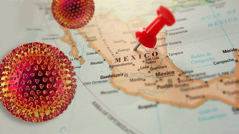¿Cuál es la situación en los estados del país ante el coronavirus?