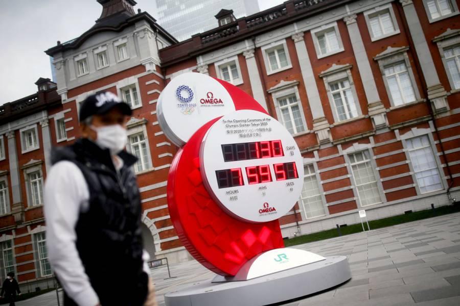 Japoneses se inclinan por posponer Juegos Olímpicos