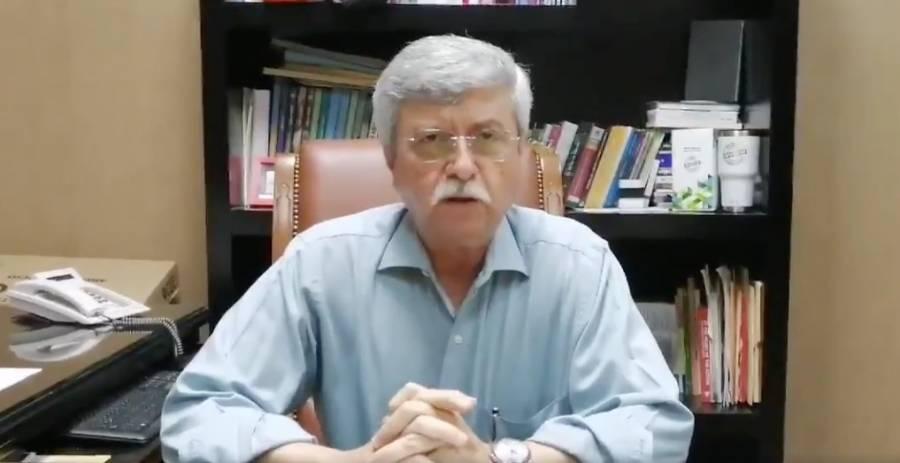 Confirman Covid-19 en Los Mochis; descartan caso en Culiacán