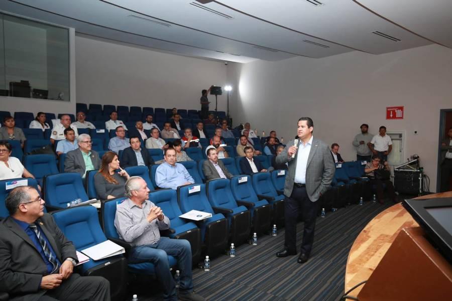 Guanajuato pone en marcha medidas preventivas ante coronavirus