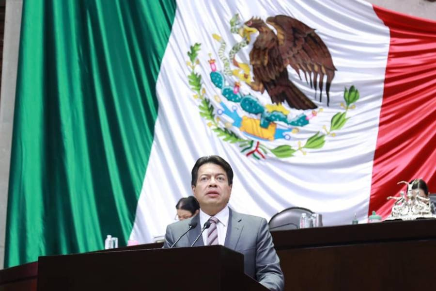 Respalda Delgado medidas anunciadas por la SEP y SSA ante presencia del COVID-19