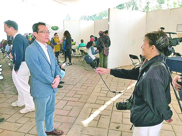 Taiwán, el David que venció  al coronavirus con tecnología
