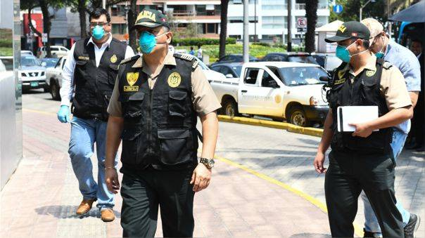 SRE trabaja con gobierno de Perú para apoyar retorno de mexicanos