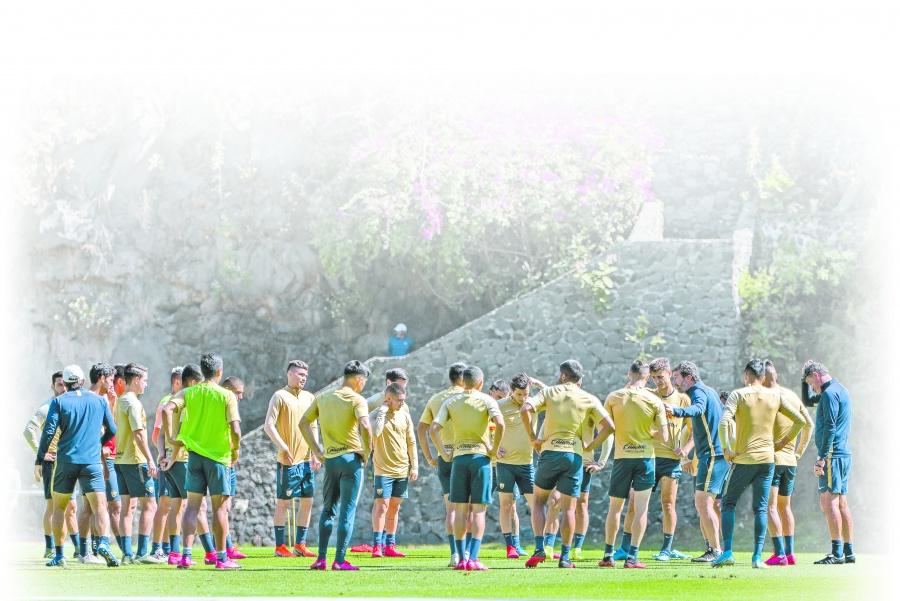 Equipos mexicanos suspenden entrenamientos por covid-19