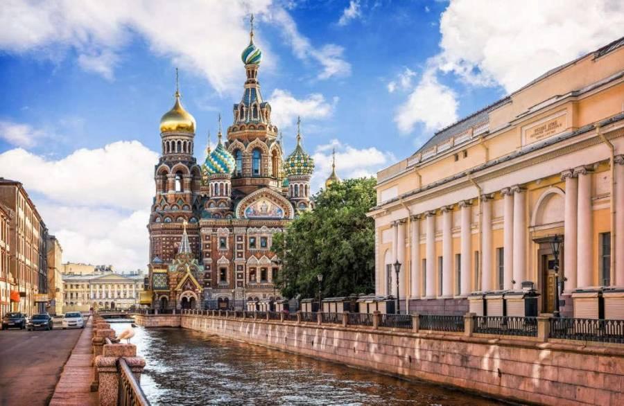 Rusia se aísla por expansión del coronavirus