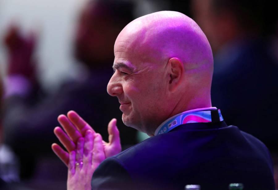 FIFA estudia impacto del coronavirus en contratos de futbolistas
