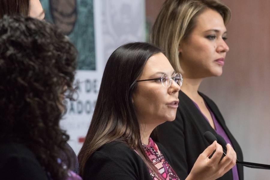 La diputada Laura Rojas analizará con la Jucopo viabilidad de continuar celebrando las sesiones por COVID-19