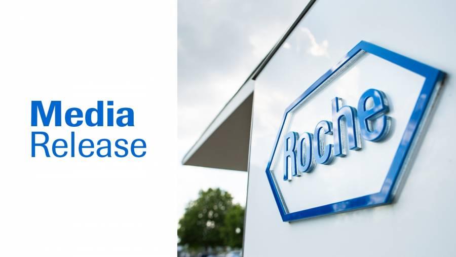 Roche anuncia que fue autorizada prueba para detección del coronavirus