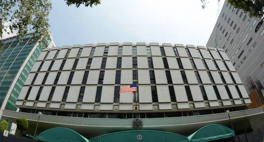 Por Covid-19 Consulados de EU en México suspenden servicios
