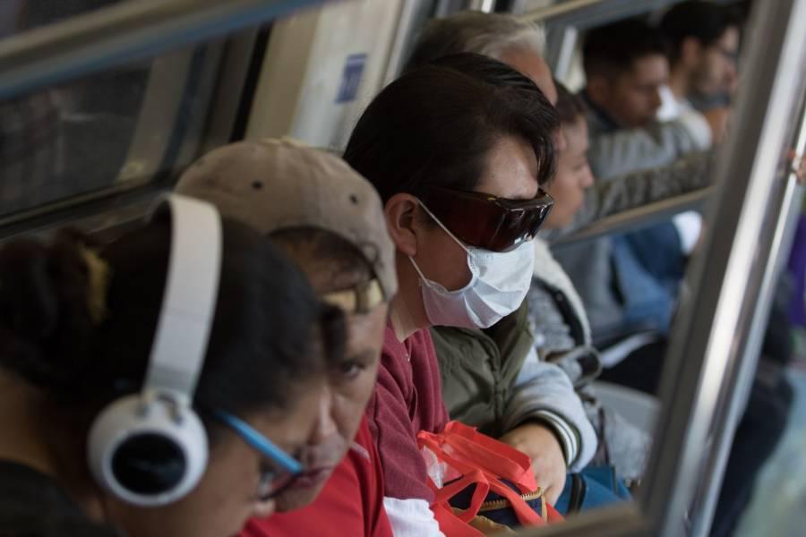 Metro y Metrobús fortalecerán medidas de higiene por el coronavirus