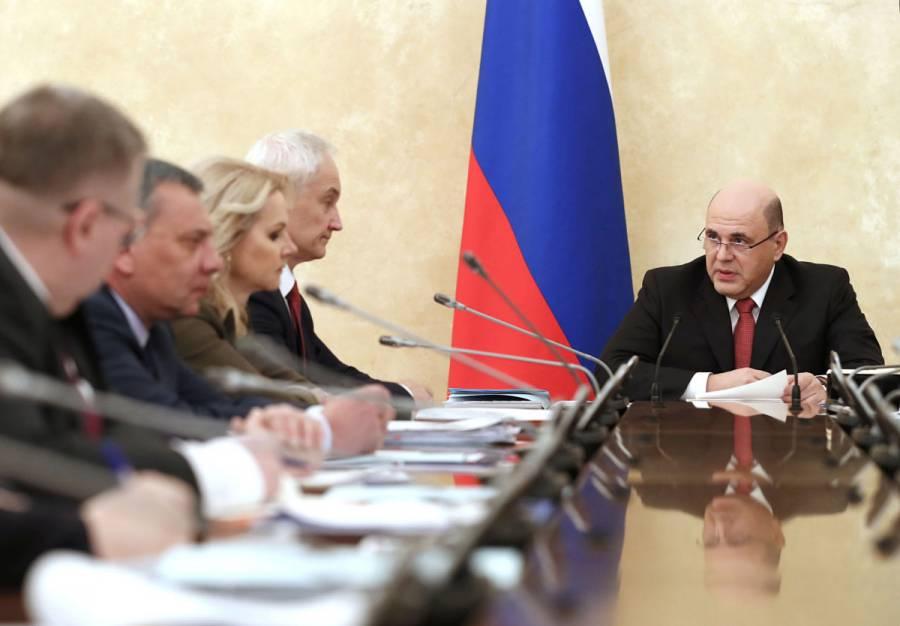 Corte de Rusia aprueba enmiendas de Putin