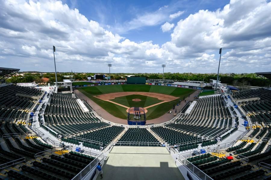 MLB retrasa inicio de temporada por el Covid-19