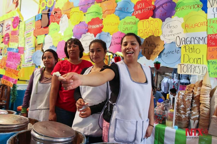 Se cancela en Tulyehualco la Feria de la Nieve