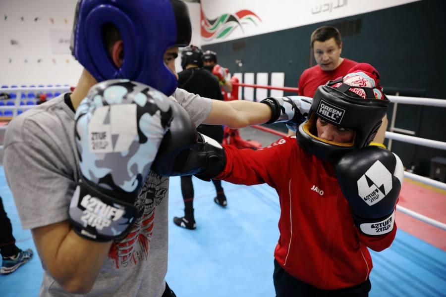 Suspende COI preolímpico de boxeo en Europa